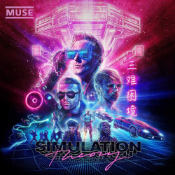Muse - Simulation theory,...