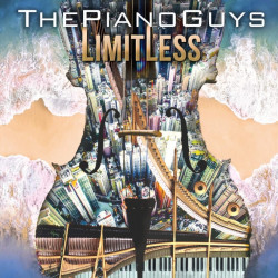 The Piano Guys - Limitless,...