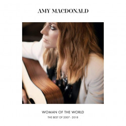 Amy MacDonald - Woman of...