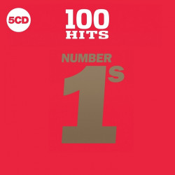 Kompilace - 100 hits-Number...