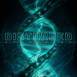 Disturbed - Evolution, 1CD,...