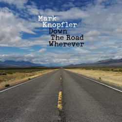 Mark Knopfler - Down the...