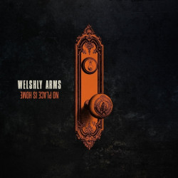 Welshly Arms - No place is...