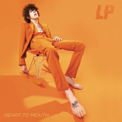 LP - Heart to mouth, 1CD, 2018