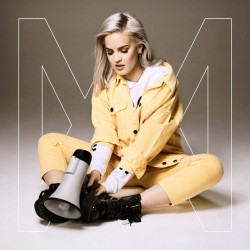 Anne-Marie - Speak your...