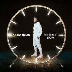 Craig David - The time is...