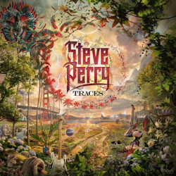 Steve Perry - Traces, 1CD,...