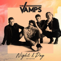 The Vamps - Night & day...