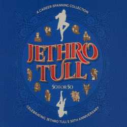 Jethro Tull - 50 for 50,...