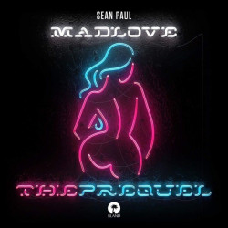 Sean Paul - Mad love the...
