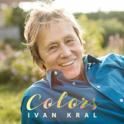 Ivan Král - Colors, 1CD, 2018
