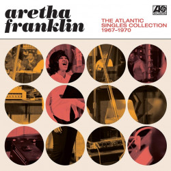 Aretha Franklin - The...