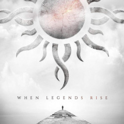 Godsmack - When legends...