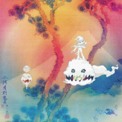 Kids See Ghosts - Kids See...