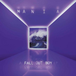 Fall Out Boy - Mania, 1CD,...