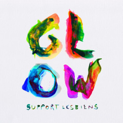 Support Lesbiens - Glow,...