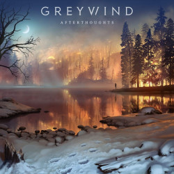 Greywind - Afterthoughts,...