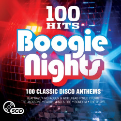Kompilace - 100 hits-Boogie...