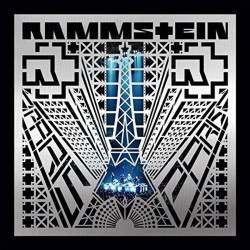 Rammstein - Paris, 2CD, 2017