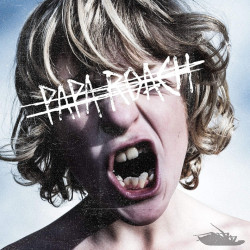 Papa Roach - Crooked teeth,...