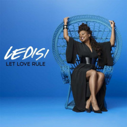 Ledisi - Let love rule,...