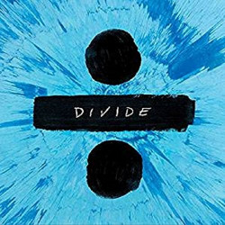 Ed Sheeran - Divide, 1CD, 2017