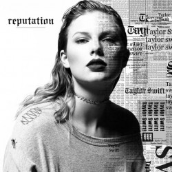 Taylor Swift - Reputation,...