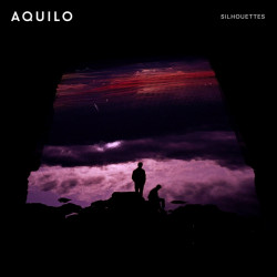 Aquilo - Silhouettes, 1CD,...