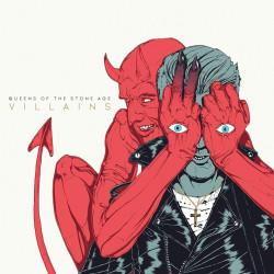 Queens Of The Stone Age -...