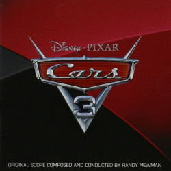Soundtrack - Cars 3-Score,...