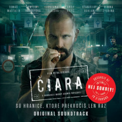 Soundtrack - Čiara, 1CD, 2017