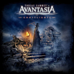 Avantasia - Ghostlights,...