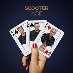 Scooter - Ace, 1CD, 2016