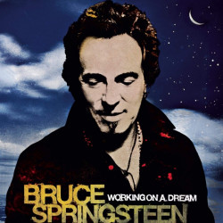 Bruce Springsteen - Working...