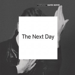 David Bowie - The next day,...
