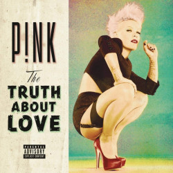 Pink - The truth about...