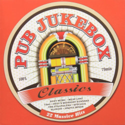 Kompilace - Pub jukebox...