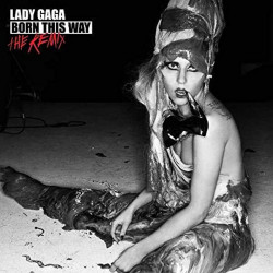 Lady Gaga - Born this...