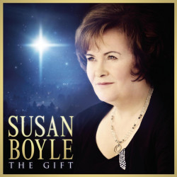 Susan Boyle - The gift,...