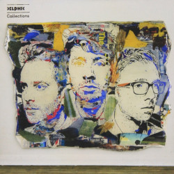 Delphic - Collections, 1CD,...