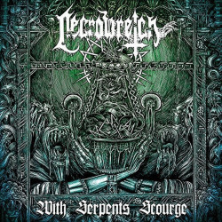 Necrowretch - With serpents...