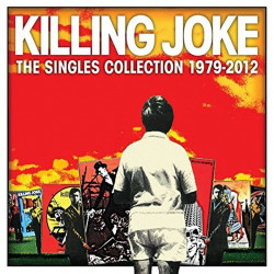 Killing Joke - The singles...