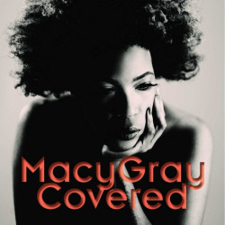 Macy Gray - Covered, 1CD, 2012