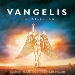 Vangelis - The collection,...