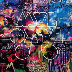 Coldplay - Mylo xyloto,...