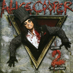 Alice Cooper - Welcome 2 my...
