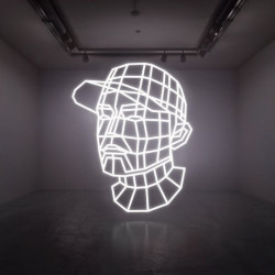 DJ Shadow -...