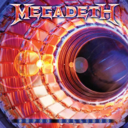 Megadeth - Super collider,...