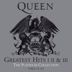 Queen - The platinum...
