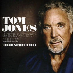 Tom Jones - Greatest...